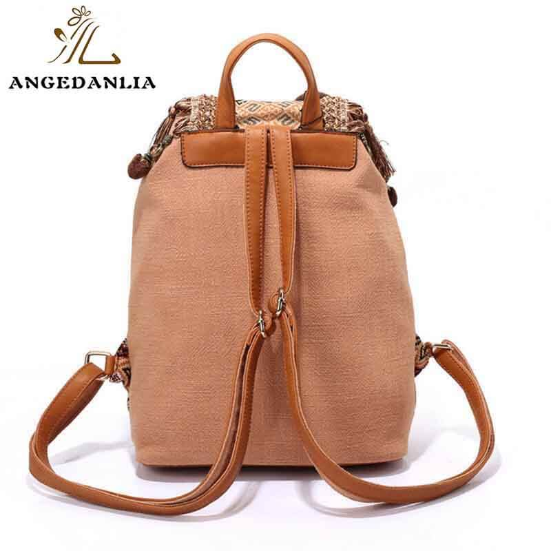 ANGEDANLIA colorful boho over the shoulder bags supplier for women-5