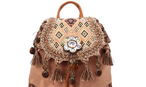 ANGEDANLIA colorful boho over the shoulder bags supplier for women-2