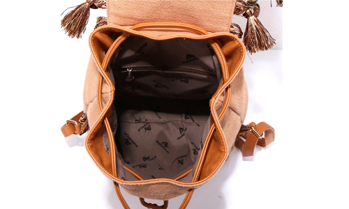 ANGEDANLIA colorful boho over the shoulder bags supplier for women-3
