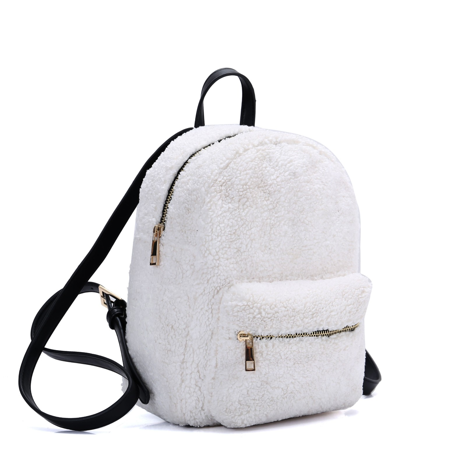 girls pu leather bag on sale for women ANGEDANLIA-6