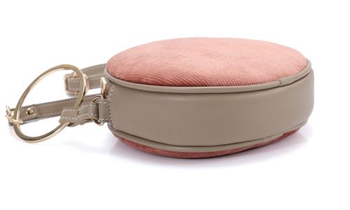 ANGEDANLIA vintage purple leather handbags on sale for date-3