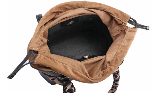 generous pu shoulder bag bag on sale for work-4