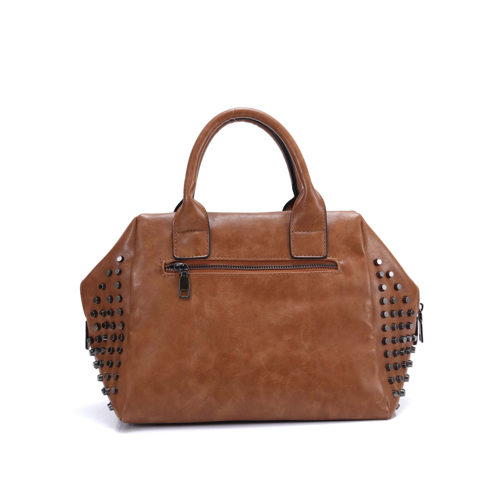 fashion pu leather handbags women online for school-7