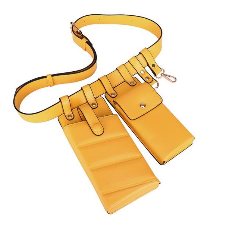 Mobile phone bag handbags fashion pockets female tide ins Korean version of the shoulder bag