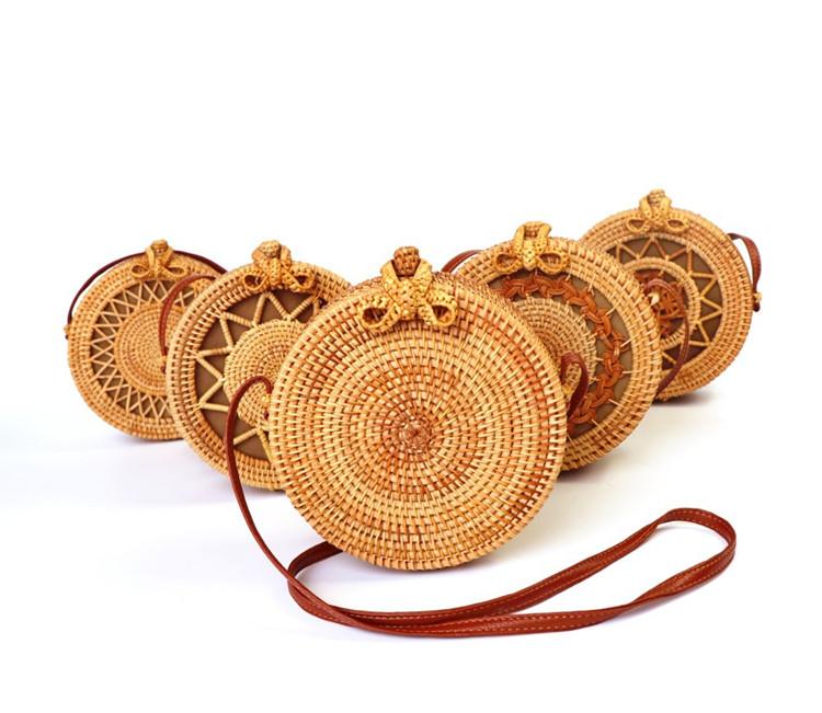 ANGEDANLIA customized crochet beach bag on sale for beach-3