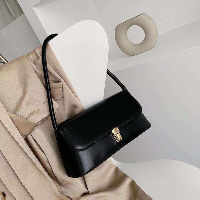 Leather handbag bags women fashion bags handbags online shopping handbags with lock