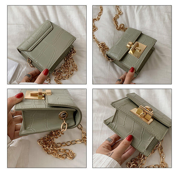 vintage pu shoulder bag summer on sale for school