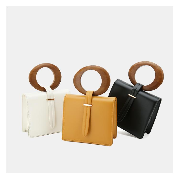 2020 hot selling fashion PU woman bag high quality