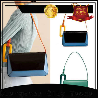 best pu material handbags handles on sale for daily life