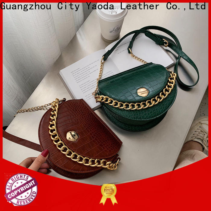 generous pu handbag colors supplier for women