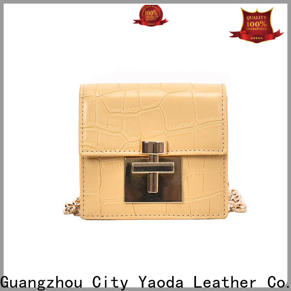 ANGEDANLIA pu leather hobo handbags manufacturer for work