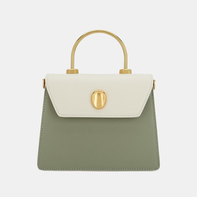 Angedanlia vintage trendy purses hand & messenger bags girls 2019 women lady pu leather