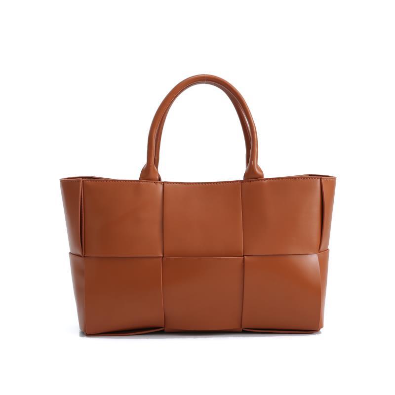 Angedanlia 2020 luxury ladies trendy fashion women woven tote bag unique purses and handbags