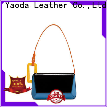 ANGEDANLIA simple pu leather handbags suppliers supplier for daily life