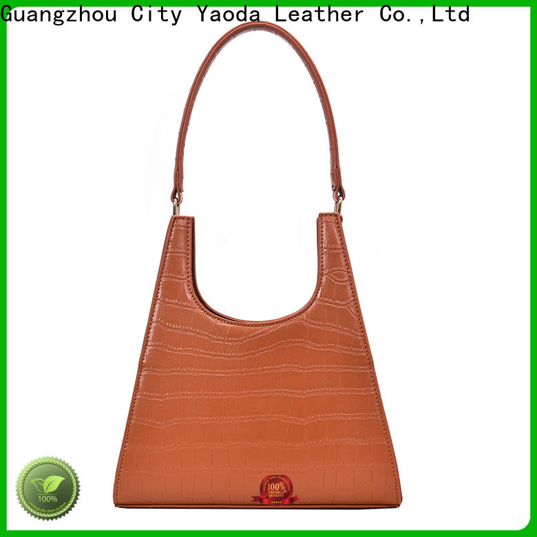 ANGEDANLIA flannel pu bags china supplier for date