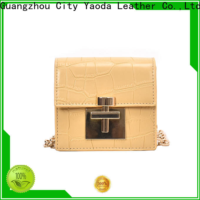 ANGEDANLIA fashion latest leather bags on sale for date