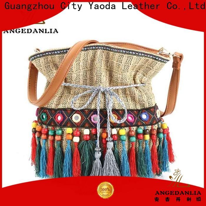 stylish bohemian bags purses messenger supplier for girls