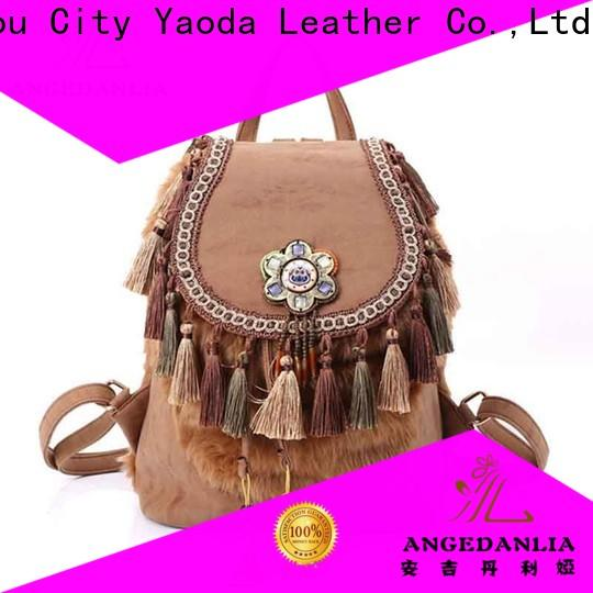 colorful boho bags wholesale backpack good quality for women