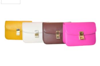 PU handbags