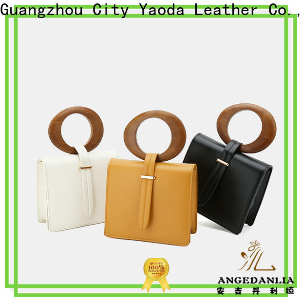ANGEDANLIA small womens hand bags online for work