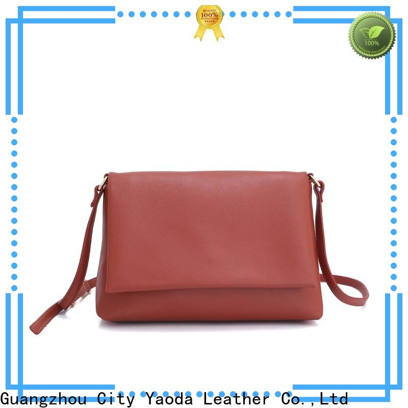 ANGEDANLIA wild leather business bags on sale for date