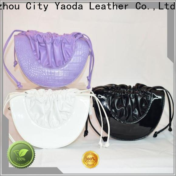 ANGEDANLIA best real leather handbags supplier for women