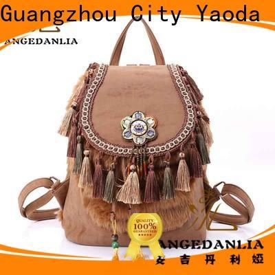 designer small boho crossbody bag vintage supplier for women