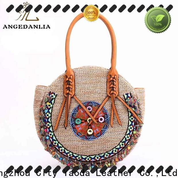 ANGEDANLIA stylish bohemian over the shoulder bags supplier for travel