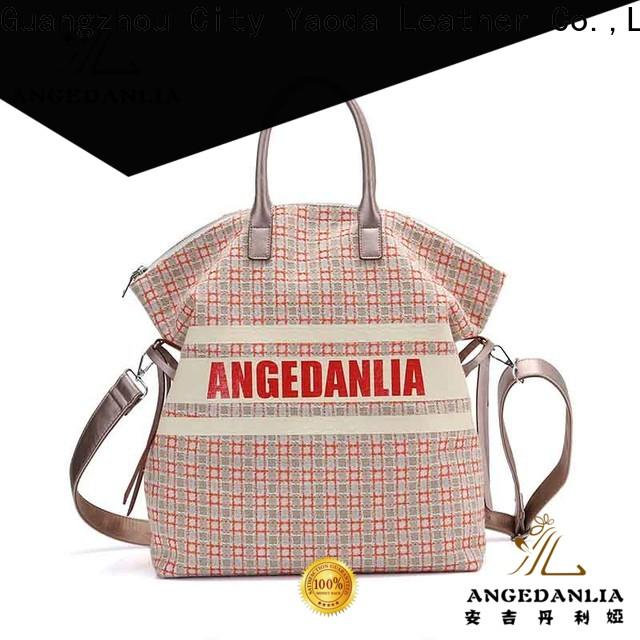 customized Tote Bag Supplier handbags Chinese for shopping