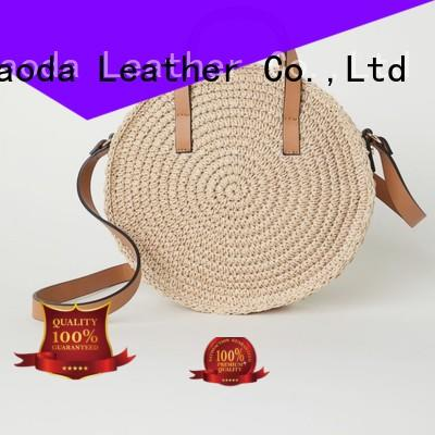 ANGEDANLIA star straw totes on sale for girls
