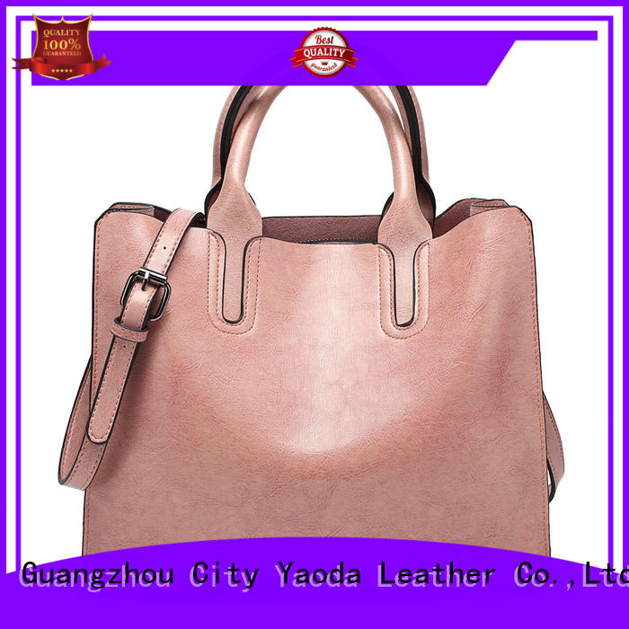 ANGEDANLIA vintage pu leather bag on sale for school
