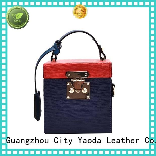 ANGEDANLIA shopping genuine leather purse online for daily life