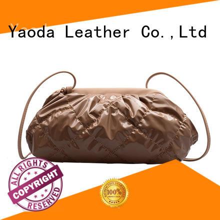 ANGEDANLIA vintage pu shoulder bag online for travel