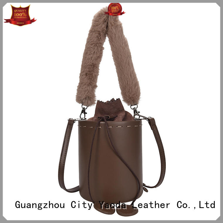 ANGEDANLIA vintage genuine leather handbags sale online for date