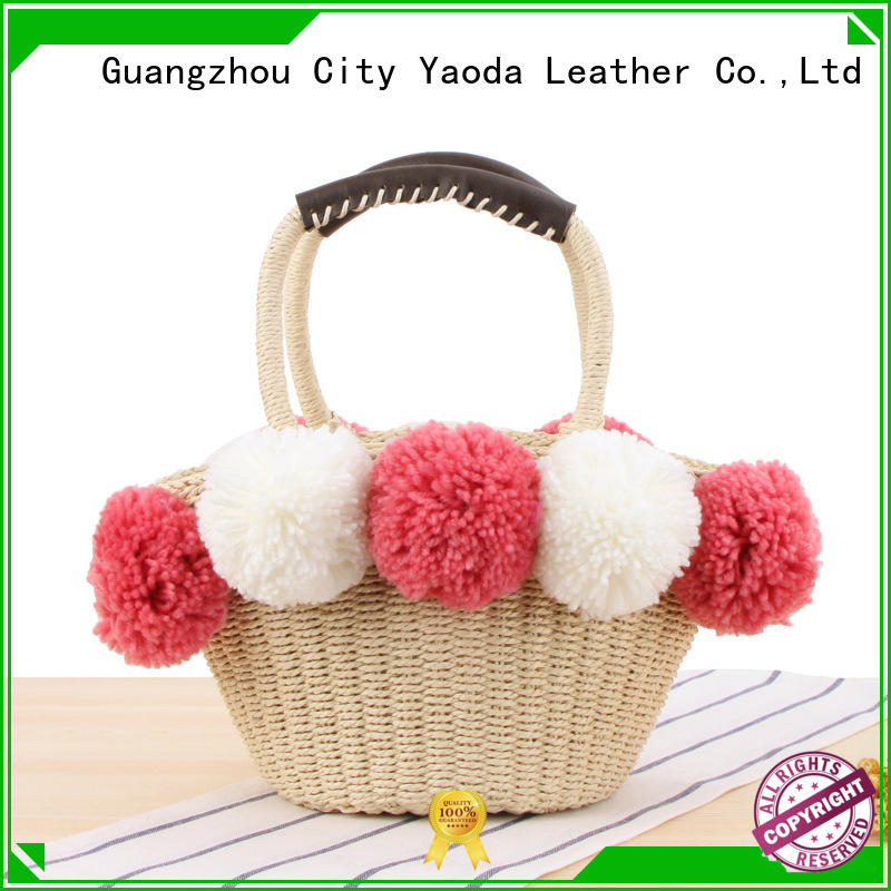 ANGEDANLIA fashion very beach bag newest for ladies
