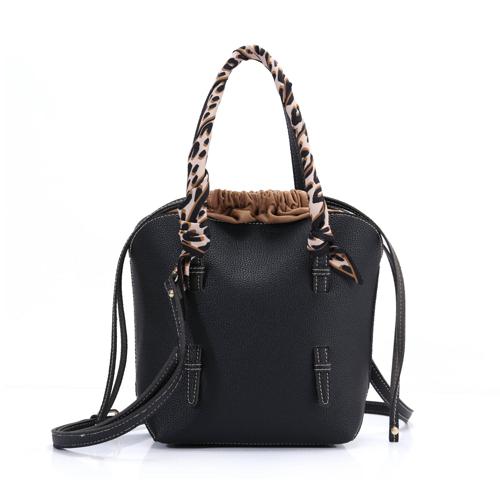 ANGEDANLIA box woven leather bag manufacturer for school-1