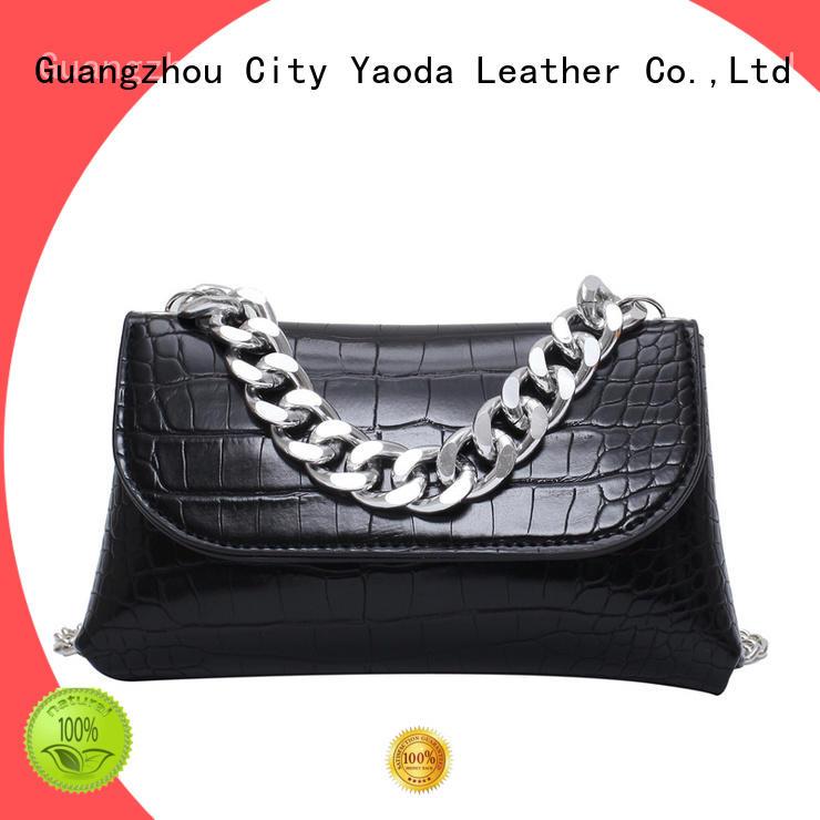 ANGEDANLIA vintage pu leather handbags on sale for date