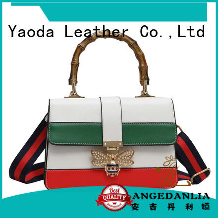 vintage leather tote purse crocodile manufacturer for work