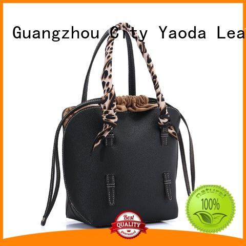 ANGEDANLIA elegant discount leather handbags on sale for school