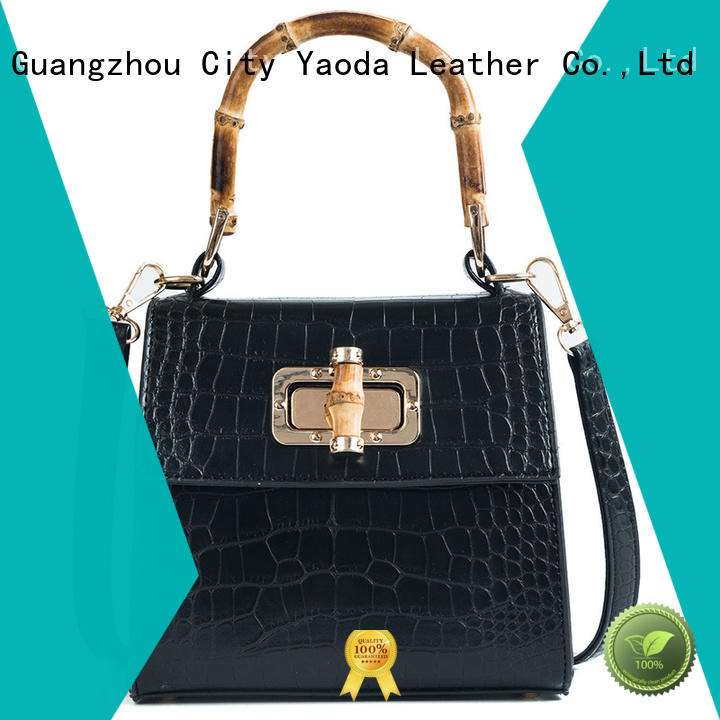 simple pu material bag portable for sale for women