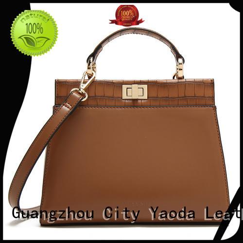 elegant womens leather handbag sale trendy for sale for women