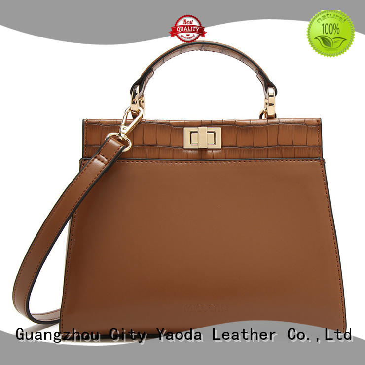 ANGEDANLIA semi wholesale leather purses on sale for daily life