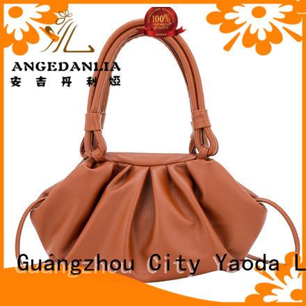 ANGEDANLIA circle wholesale fashion handbags