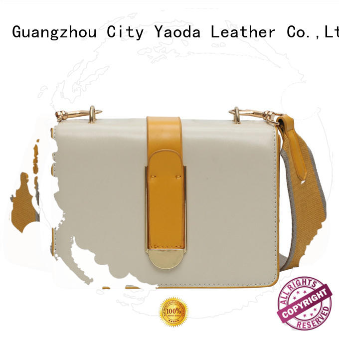 ANGEDANLIA fashion pu material bag for sale for school