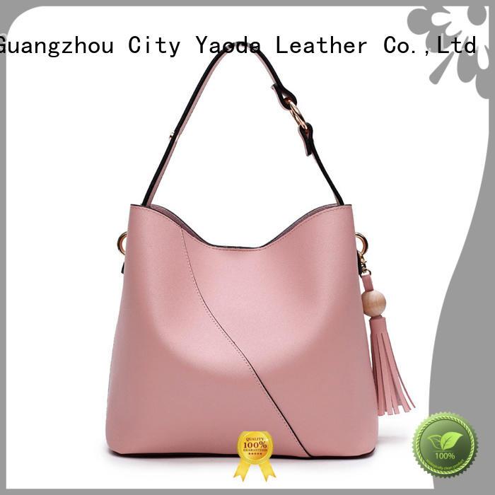 ANGEDANLIA soft leather garment bag on sale for women