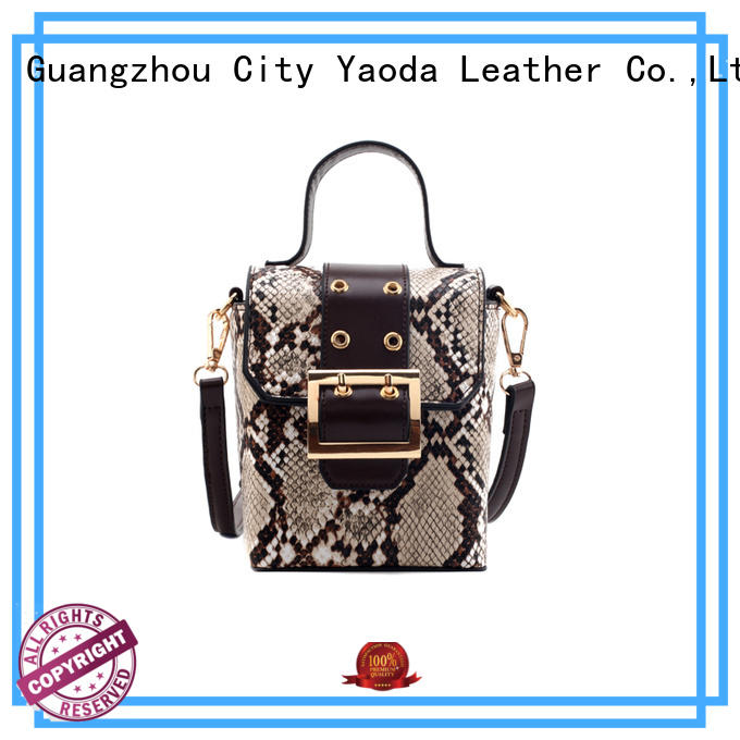 ANGEDANLIA generous pu leather bag online for work