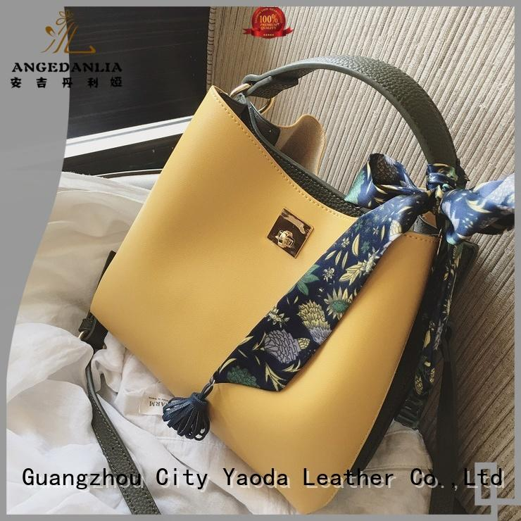 ANGEDANLIA rky0078 soft leather purse for sale for date