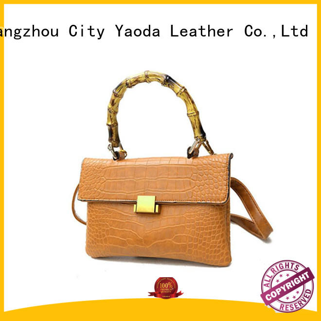 simple italian leather bags crossbody manufacturer for school