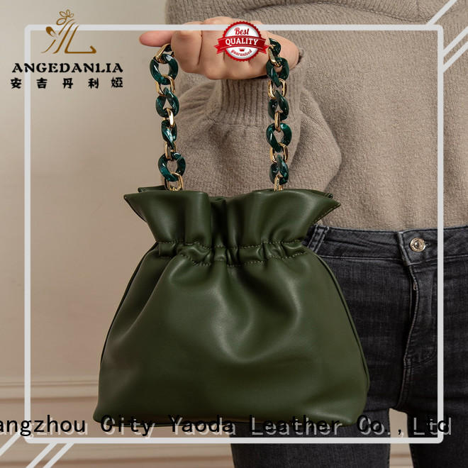 fashion leather travel bag single for sale for work