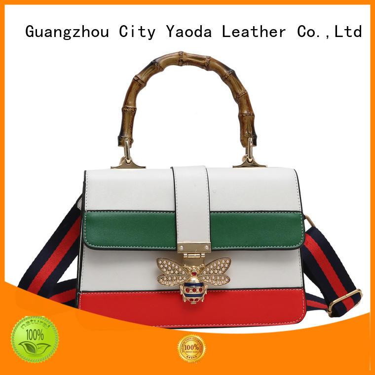 ANGEDANLIA pu handbag